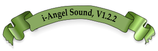 i-Angel Sound, V1.2.2